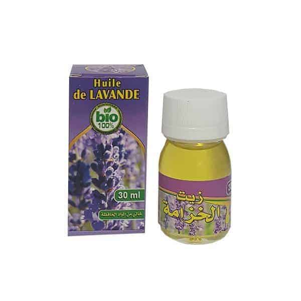 Lavendel Olie 30ml