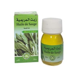 Salie Olie 30ml
