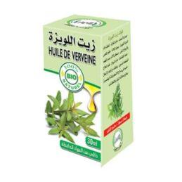 Citroen Verbena olie