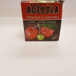 Acerola Kers poeder (Kirz Al-Hindi)