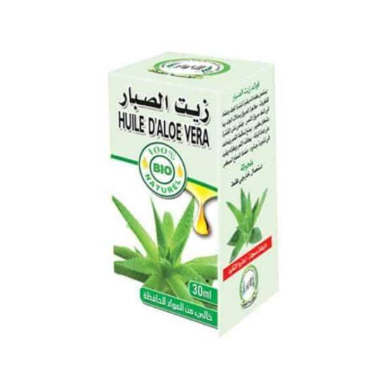 Aloe Vera Olie 30ml