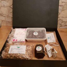 Cadeau Pakket Luxe