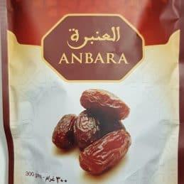 Anbara Dadels Karamat