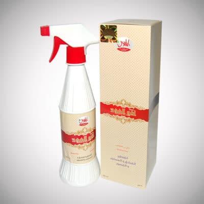 Al Helal Amir Oud Huisparfum