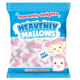 Heavenly Mallows Halal Spekjes