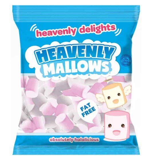 Heavenly Mallows Halal Spekjes
