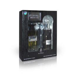 Intense Oud Parfum/Deo set
