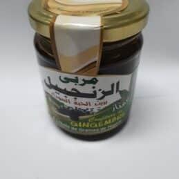 Zwarte Zaad - Honing Confiture
