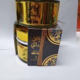 Bakhoor Oud Hindi Myperfumes