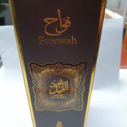 Oud Al-Layl Fawwah Huisparfum