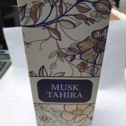 Musk Tahira Myperfumes Huisparfum