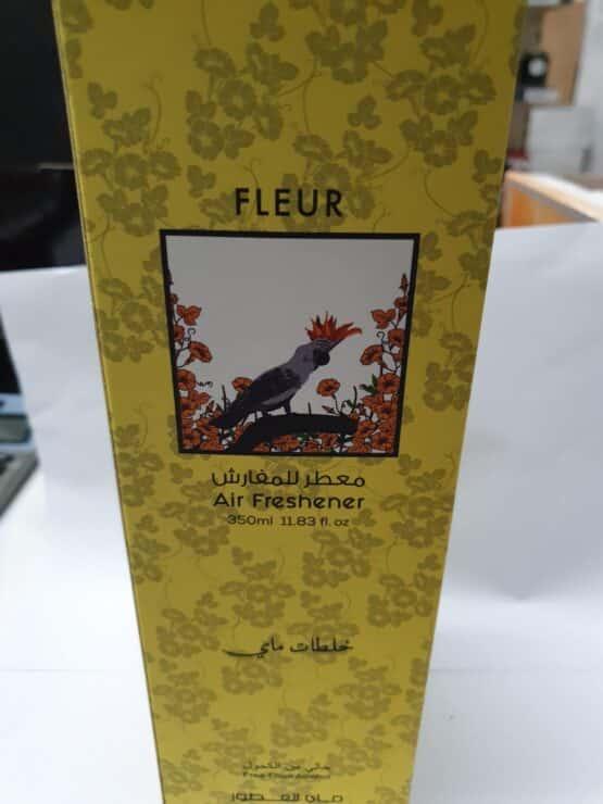 Fleur Myperfumes Huisparfum