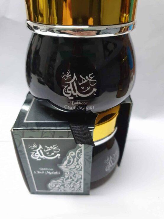 Bakhoor Oud Malaki Myperfumes