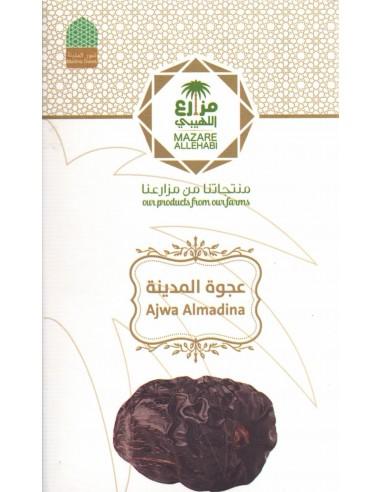 Ajwa Dadels Mazare 300 gram