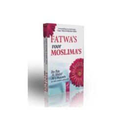 Boek: Fatwa's voor Moslima's