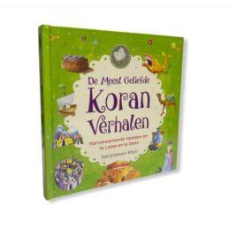 Boek: De meest geliefde Koran Verhalen