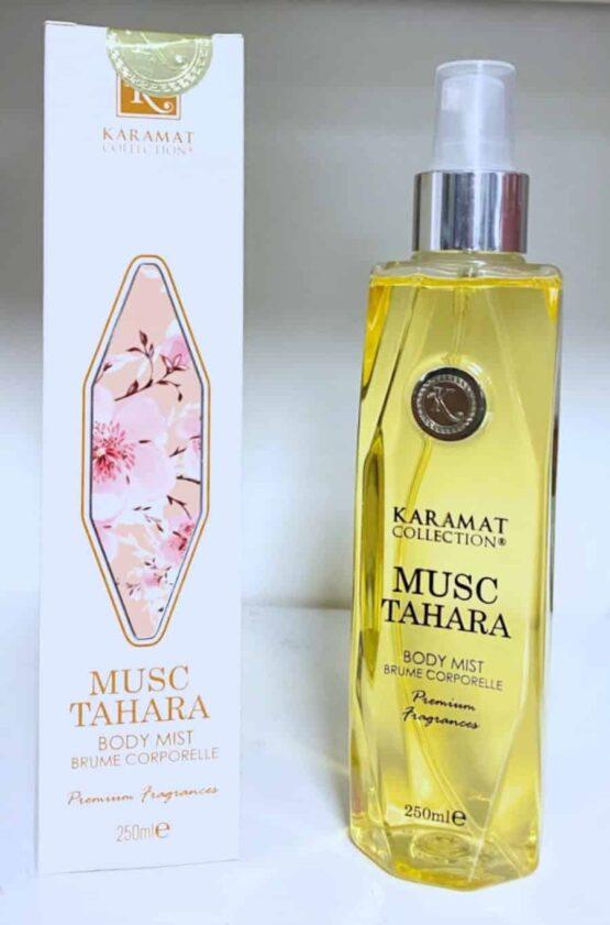 Musc Tahara Karamat Body Mist