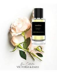 Victoria & Enzo Parfum - Carolina