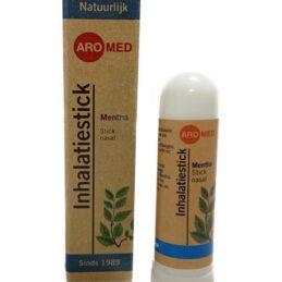 Mentha Inhalatiestick