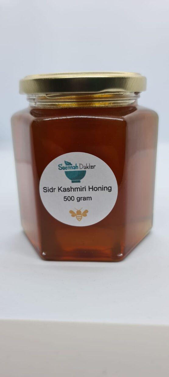 Sidr Kashmiri Honing 500 gram
