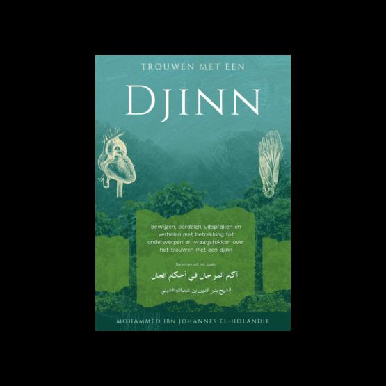 Boek: Trouwen met een Djinn