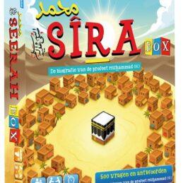 Sira Box Bordspel Profeet Mohammed vzmh
